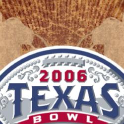Texas Bowl Thumbnail